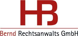Bernd Rechtsanwalts GmbH