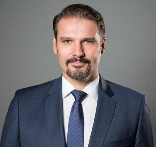 Portrait Rechtsanwalt Holger Bernd