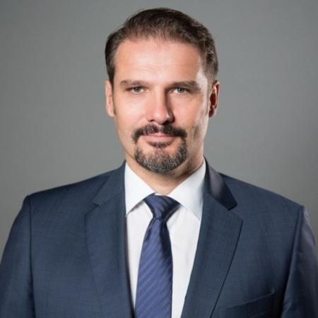 Holger Bernd